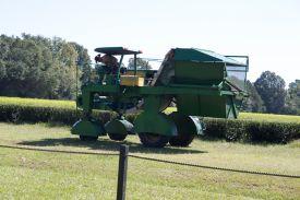 machineforharvesting